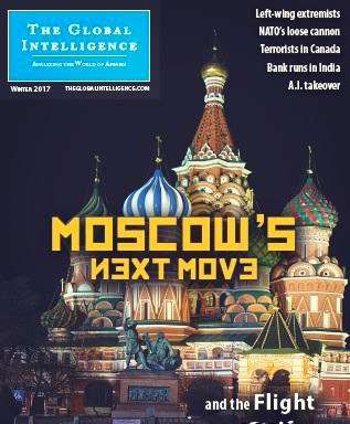 The Global Intelligence - Winter 2017