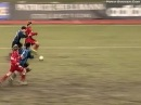 СПАРТАК - Шинник (Ярославль, Россия) 3:0, Чемпионат России - 2002
