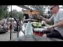 Lewis Carroll Band - Шпионка (live 12.06.16)