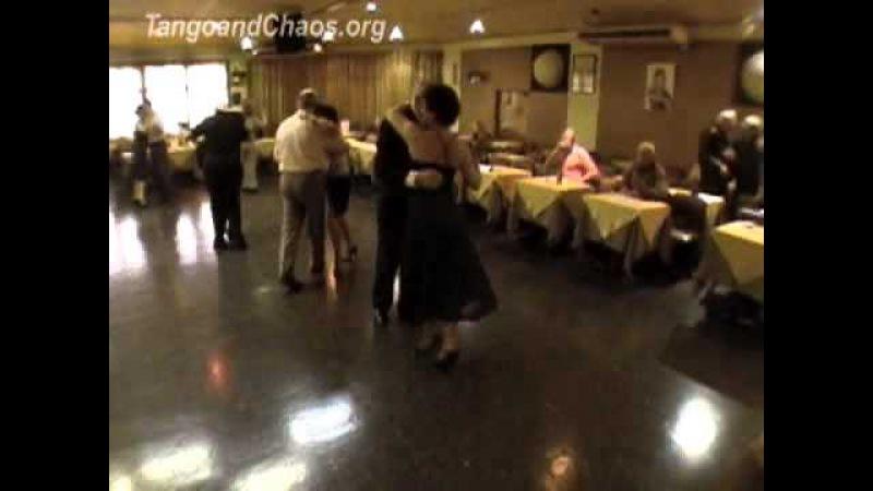 5 21 2 Carlos y Nelida tango video 2007