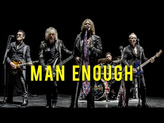 Премьера! DEF LEPPARD - Man Enough ()