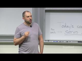 Как создать продукт, часть 4-ая из 4, лекция от основателя WhatsApp Яна Кума