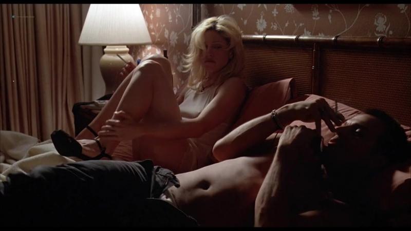 Madonna, Nancy Ferrara Nude (1993) HD 720p Blu