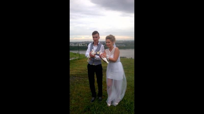 Свадьба Съедугиных