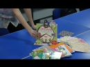 Клуб Оригами 折り紙のクラブ закладка для книг в форме пингвина