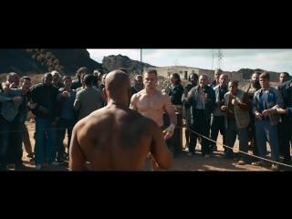 Джейсон Борн 4 (Jason Bourne) (2016) трейлер № 2 русский язык HD / Мет Деймон /