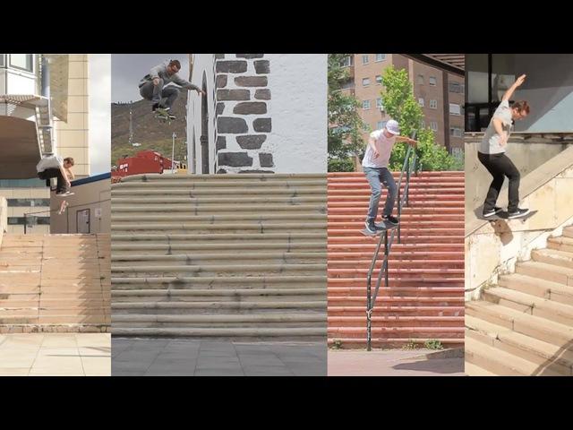 Adrien Bulard | Jart: The Project - RAW