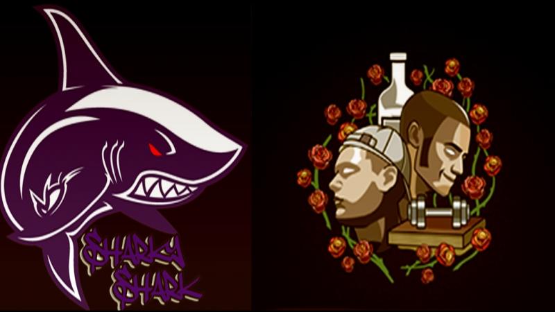 Mizery x Sharky Shark - Сирия