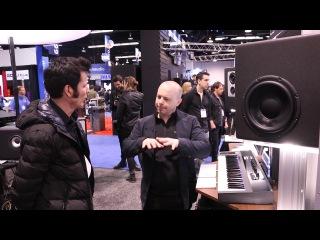 Namm 2017: Impressions, Interviews & Gear - Warren Huart: Produce Like A Pro