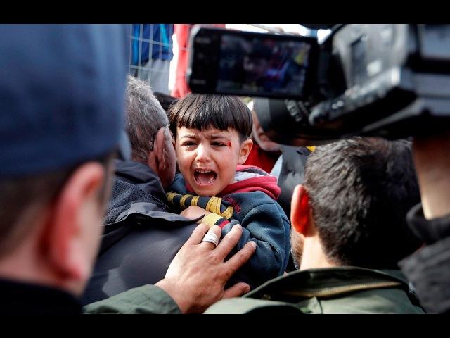 Великое переселение Можно ли управлять миграцией