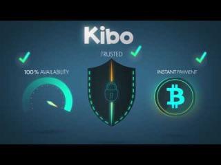 Kibo Lotto (Кибо Лото)  -  Промо -видео.  Первое в мире лото на Эфириуме!