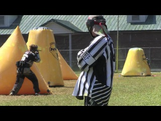 2nd Best Paintball Move of 2015