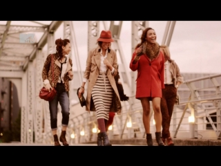 Crystal Kay - What We Do (MTV HD)