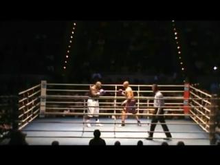 Roy Jones Jr vs Rodney Moore 13/08/2016/