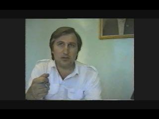 Далхан Хожаев (часть1) об агентурной работе на территории  ЧИАССР в 1941-44 гг.