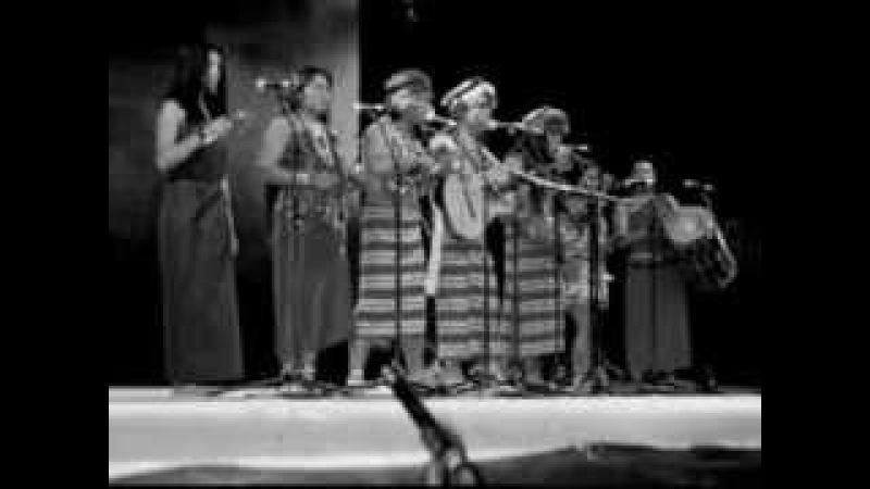 Indigenous Shuar music Amazonas Ecuador Fusion kaasip