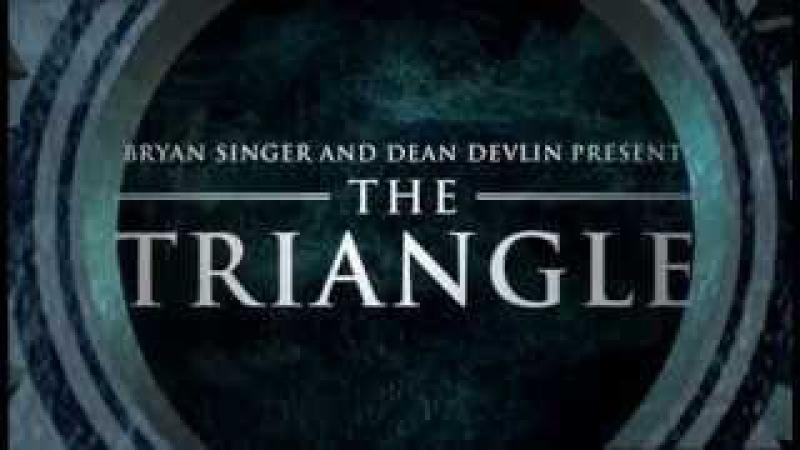 Бермудский треугольник * The Triangle 2005 Trailer HQ horoshiefilmu