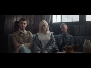 Clean bandit rockabye ft. sean paul anne-marie [official video] премьера нового видеоклипа