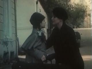 «Умирать не страшно» (1991) - драма, реж. Лев Кулиджанов