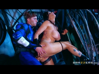 Romi Rain HD 1080p, all sex, ANAL, MILF, big ass, big tits, power rangers parody, new porn 2017