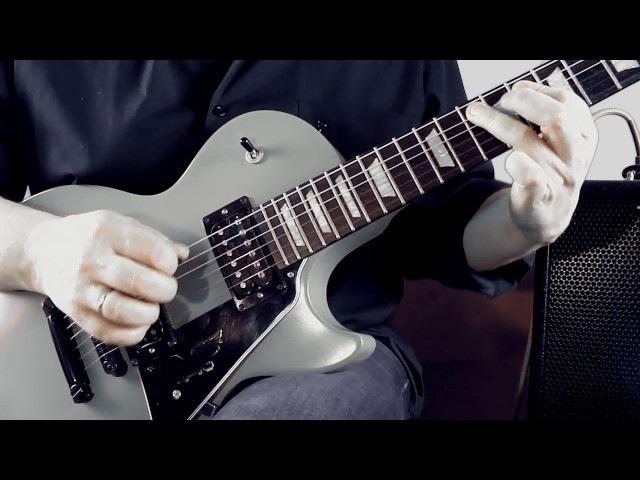 Opening by Alex Gayduk featuring Yerasov GTA-15J Amplifier