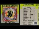 Ernesto Cavour / La partida (1.990)