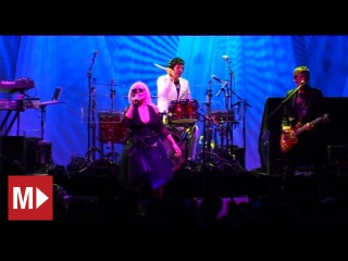 Blondie   Live in Sydney   Full Concert