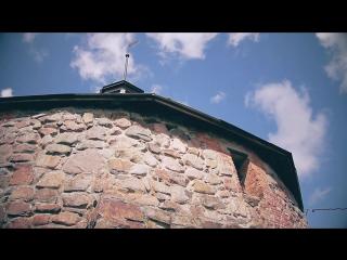 Крепость Корела. Из серии: Крепости и форты Северо-Запада.