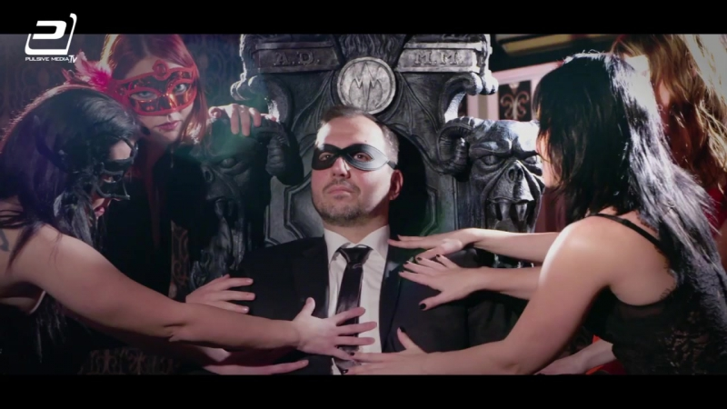Higheffect ft Silvia Dias Sweet Dreams Klaas Video Edit