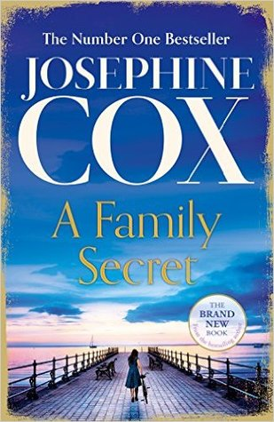 A Family Secret - Josephine Cox