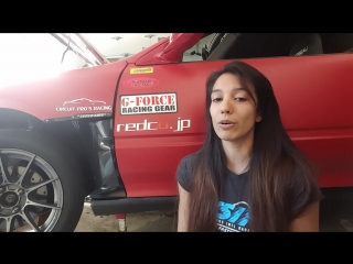 Hoonigans wanted - #fiat female driver search - suzanne swazilla valdivia