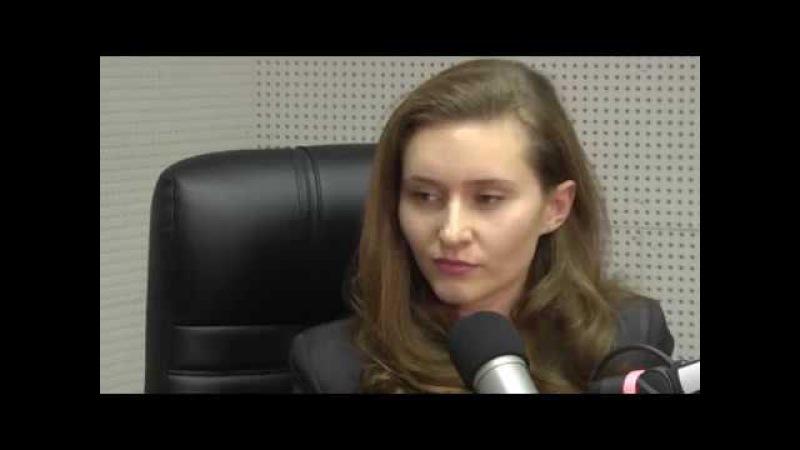 Програма «Наголос з Наталкою Струк», гість Руслан Кошулинський
