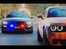 Street Racers VS Police FAIL WIN BEST COMPILATION 2017 🚔