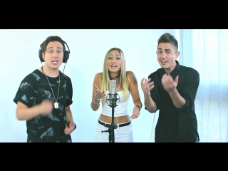 Cheap thrills sia ft. sean paul (cover by the gorenc siblings)