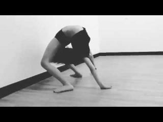 Kaycee Rice - Class Combo - Choreo by Zoi Tatopoulos