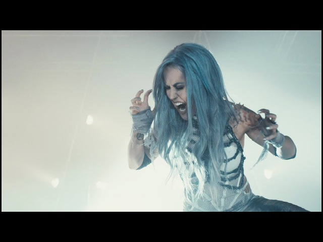 ARCH ENEMY The World Is Yours OFFICIAL VIDEO