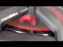 LG X Boom Pro CM9740 Excurssionando 22hz