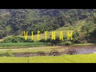Vietnam - South To Hoi An