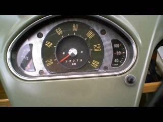 1964 Ford Taunus transit FK 1000 close ups !!