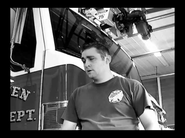 The Firefighter Song Paul Cummings Original Version 2009