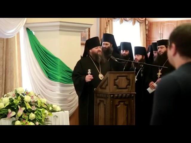 Епископ РПЦ МП обличил патриарха Кирилла в ереси и предательстве Веры, прервал с ним общение Разбор