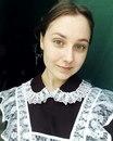 Личный фотоальбом Дарьи Белоносовой