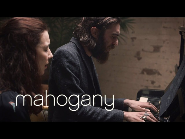 Keaton Henson Lisa Hannigan How Could I Have Known Mahogany Session