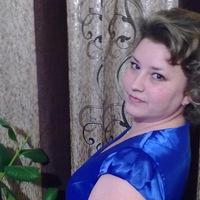Анна Канатова