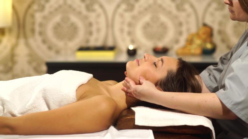 Los angeles asian massage par