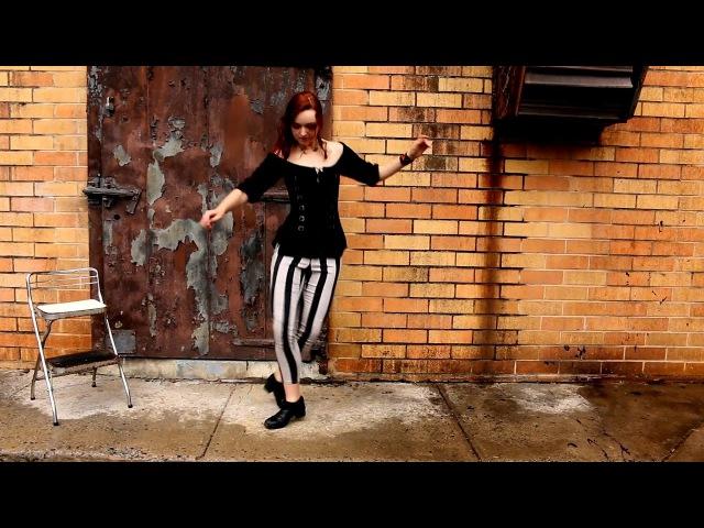 No Diggity Shape of You Irish Dance Cover
