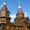 Храм «Казанской иконы Божией Матери»