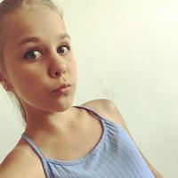 Настя Муравьёва