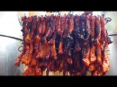 How To Make Char Siew 怎样制作叉烧