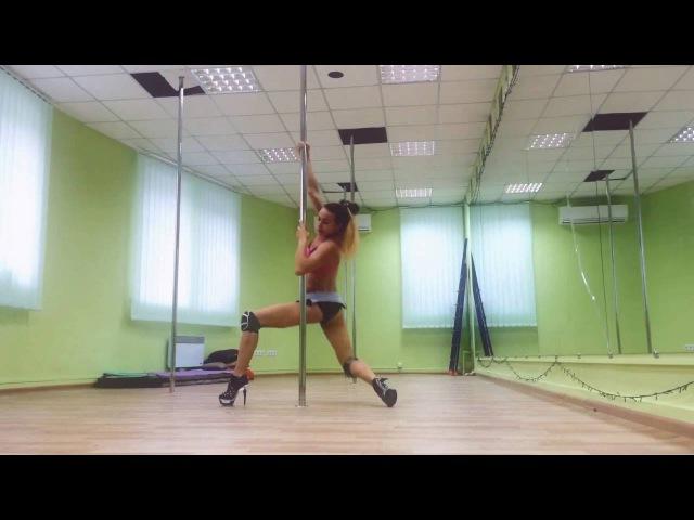 Palatova Ludmila, Dance just dance